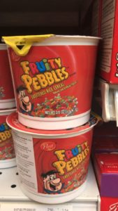 Fruity Pebbles Cereales Image