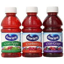 Ocean Spray Jugos Image